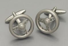 1657 Steering Wheel