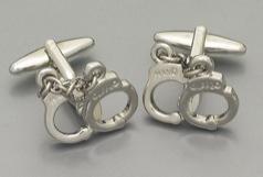 8156 Hand cuffs
